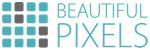Beautiful Pixels Logo